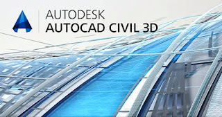 Download Gratis Autodesk AutoCAD Civil 3D 2018 (x64) Full Version