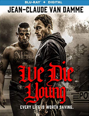 We Die Young [2019] [BD25] [Subtitulado]