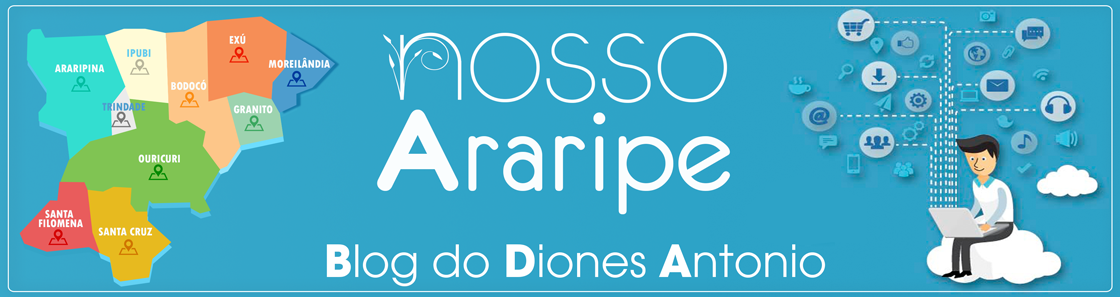 Blog do Diones Antonio