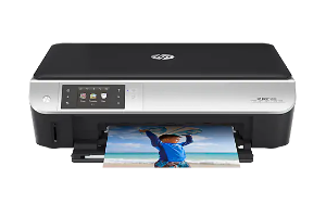 HP ENVY 5530 e-All-in-One Printer Driver Downloads & Software for Windows