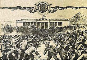 Ο Ελευθέριος Βενιζέλος, για το χωρισμό Κράτους-Εκκλησίας.