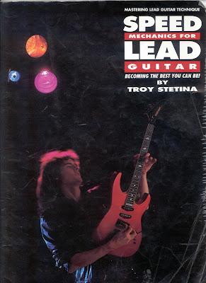 Shred paul hanson guitar pdf