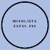 Zaful, wishlista #10