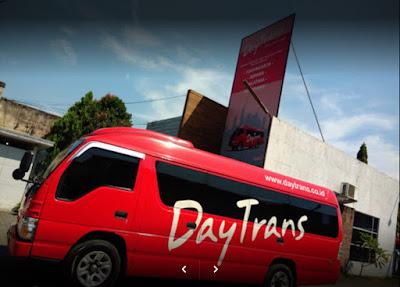 Day Trans Semarang