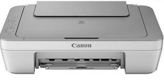 Canon PIXMA MG2520 Driver Téléchargement gratuit