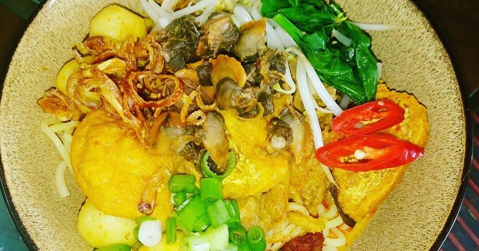 resepi ayam goreng rempah daun kari nice info Resepi Bihun Sup Paling Enak dan Mudah