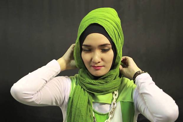 8 Tips Merawat Rambut Untuk Hijabers - cara dan tutorial 0598862b83