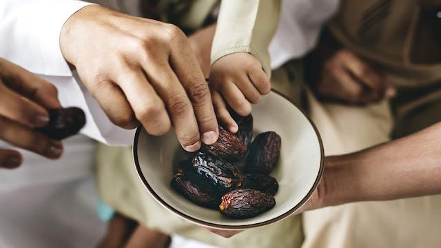 Peluang usaha menjanjikan di bulan ramadhan dan hari raya