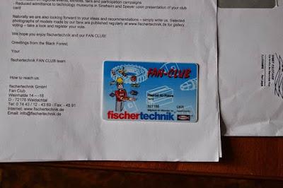 أحصل على بطاقة العضوية FAN CLUB وكتالوج عن لعبة ميكانو مجانا الى باب منزلك