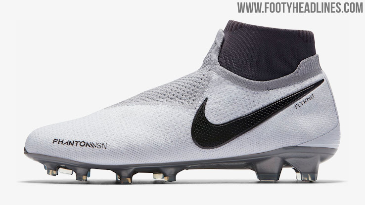 d619ffb07 Nike Phantom Vision 'Raised on Concrete' 2018 Boots Revealed - Footy ...