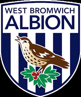 Profil dan Sejarah Klub West Bromwich Albion