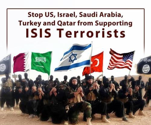 Resultado de imagen de Qatar entrena a terroristas para realizar ataques en Argelia