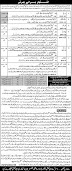 Jobs in Elementary and Secondary Education Department (Female), Abbottabad