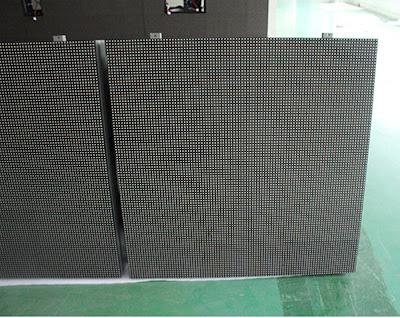 Màn hình led p4 cabinet sử dụng trong nhà và ngoài trời chuyên nghiệp tại quận 9