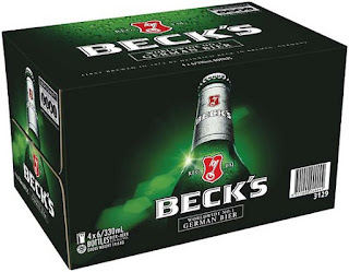 Becks Beer Settlement