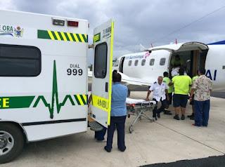 Peralatan Dan Perlengkapan Yang Perlu Dibawa Dikala Penyelamatan Medis