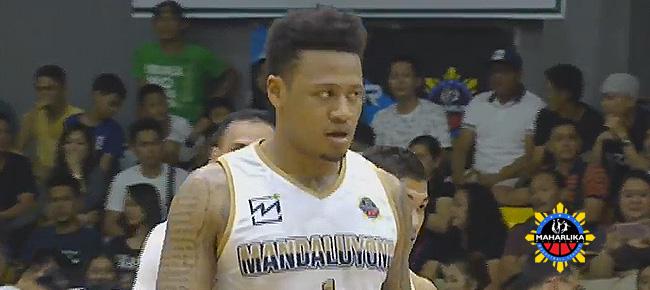 Mandaluyong El Tigre def. Zamboanga Valientes, 71-61 (REPLAY VIDEO) MPBL | June 23