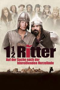 Watch 1½ Knights – In Search of the Ravishing Princess Herzelinde Online Free in HD