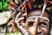 Incredible photos of the world's last-remaining tribes
