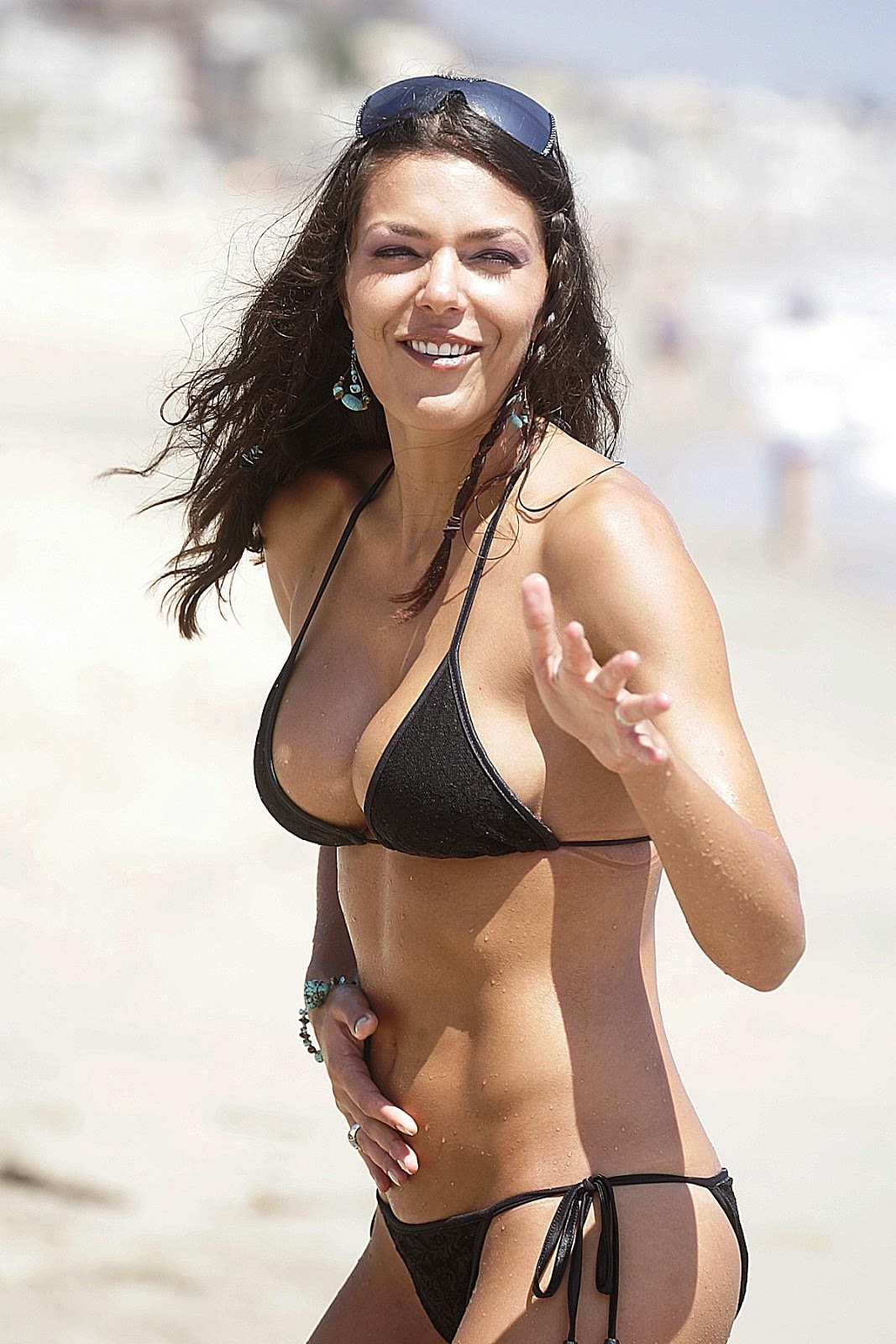 The Federalist Saturday Sultress - Adrianne Curry-5741