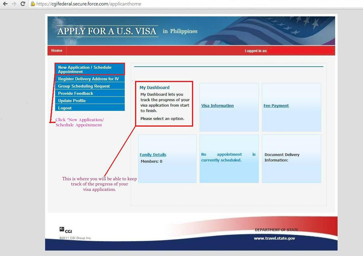 Your Guide for US Fiance(e) Visa Journey: Schedule Your Interview