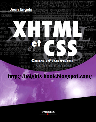 Télécharger Livre Gratuit XHTML et CSS - Cours et exercices pdf