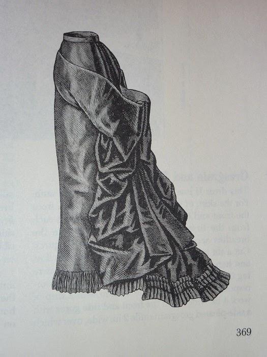 Steampunk - Kleidung und Accessoires: Steampunk Näherinnen-Kleid ...