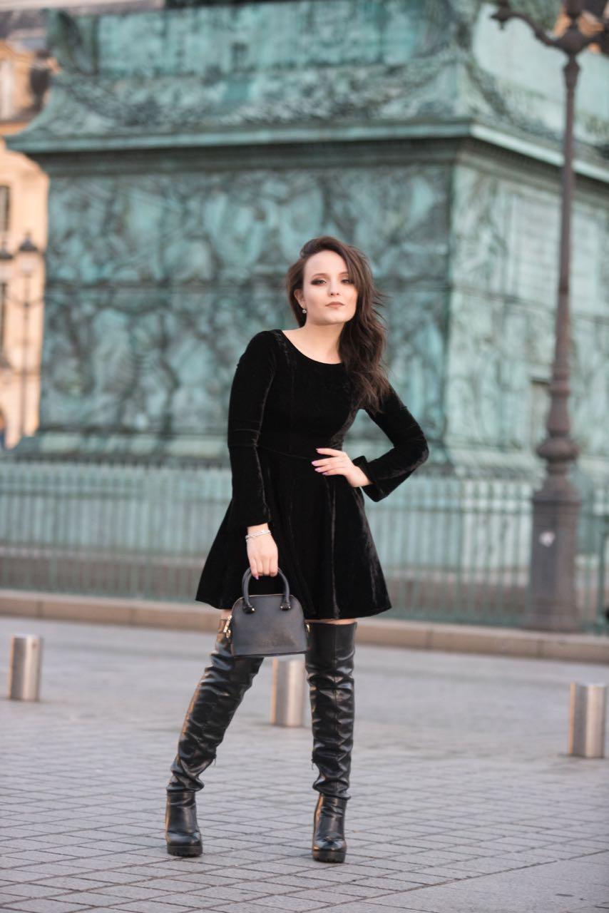 IMG 20171113 WA0113 - Larissa Manoela desembarca em Paris e fotografa para sua  nova coleção pela cd97207444