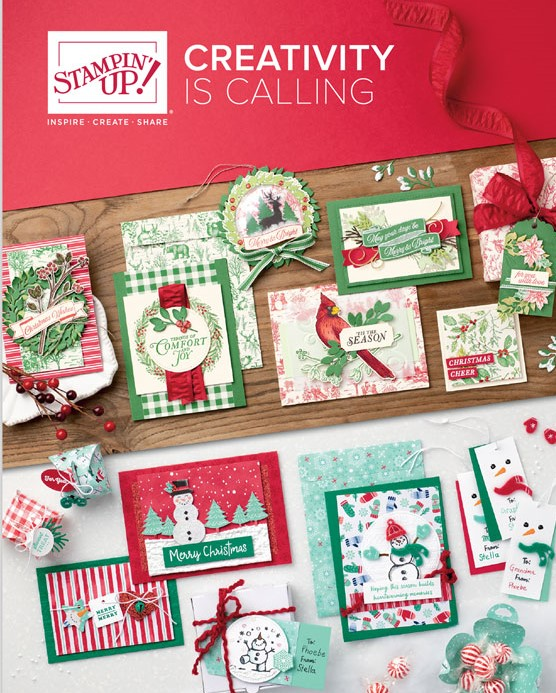 2019 Holiday Catalog