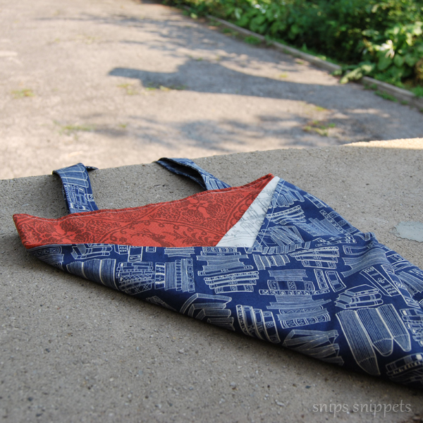 urban scandinavian sewing book, blog tour
