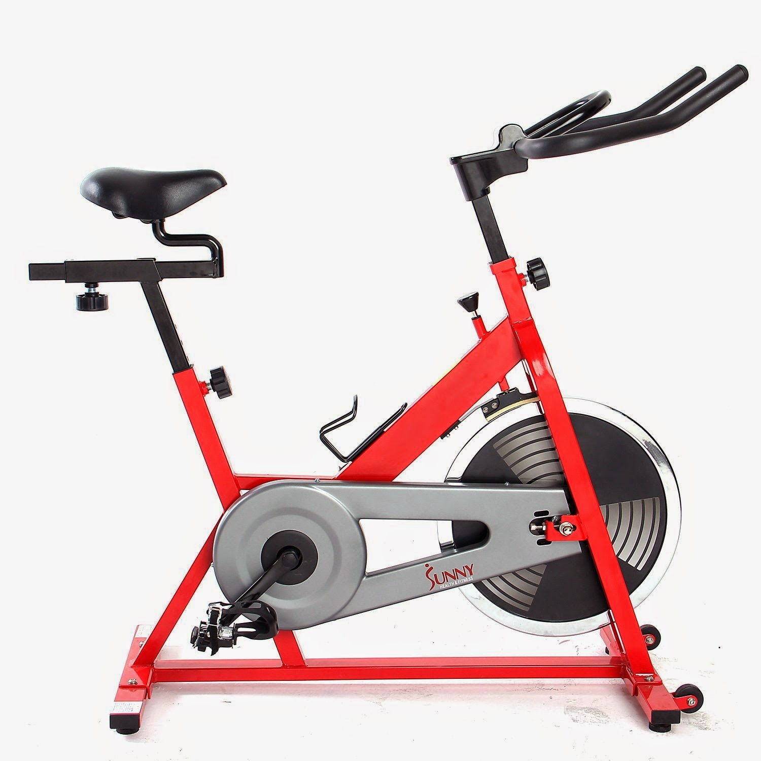 Sunny Health & Fitness SF-B1001 Indoor Cycling Bike, picture, review specifications & features, plus compare with SF-B901 Pro