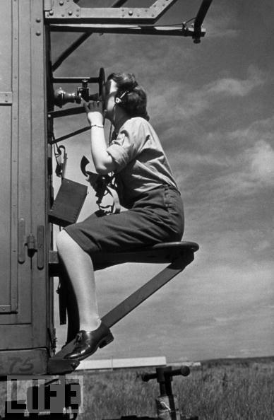 Interesting Photos Of Women In World War Ii Vintage Everyday