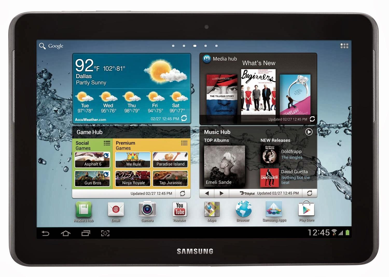 Daftar Harga Tablet Samsung Galaxy Terbaru 2015