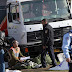 Terrorist Attack in Israel Leaves Four Dead And 17 Others Injured
