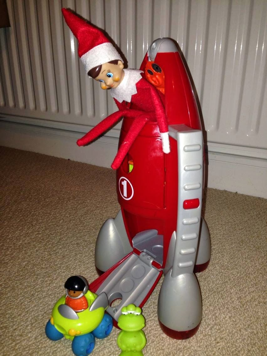 Easy Elf On The Shelf Ideas Messy Little Monster