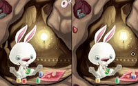 Here is an excellent #SpotTheDifference #FlashGame geared towards the #EasterSeason!