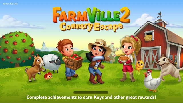 تحميل لعبة FarmVille 2 v6.5.1262 مهكرة للاندرويد (اخر اصدار)