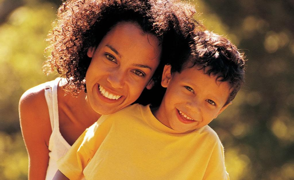 Avoid dating single mother with adult children