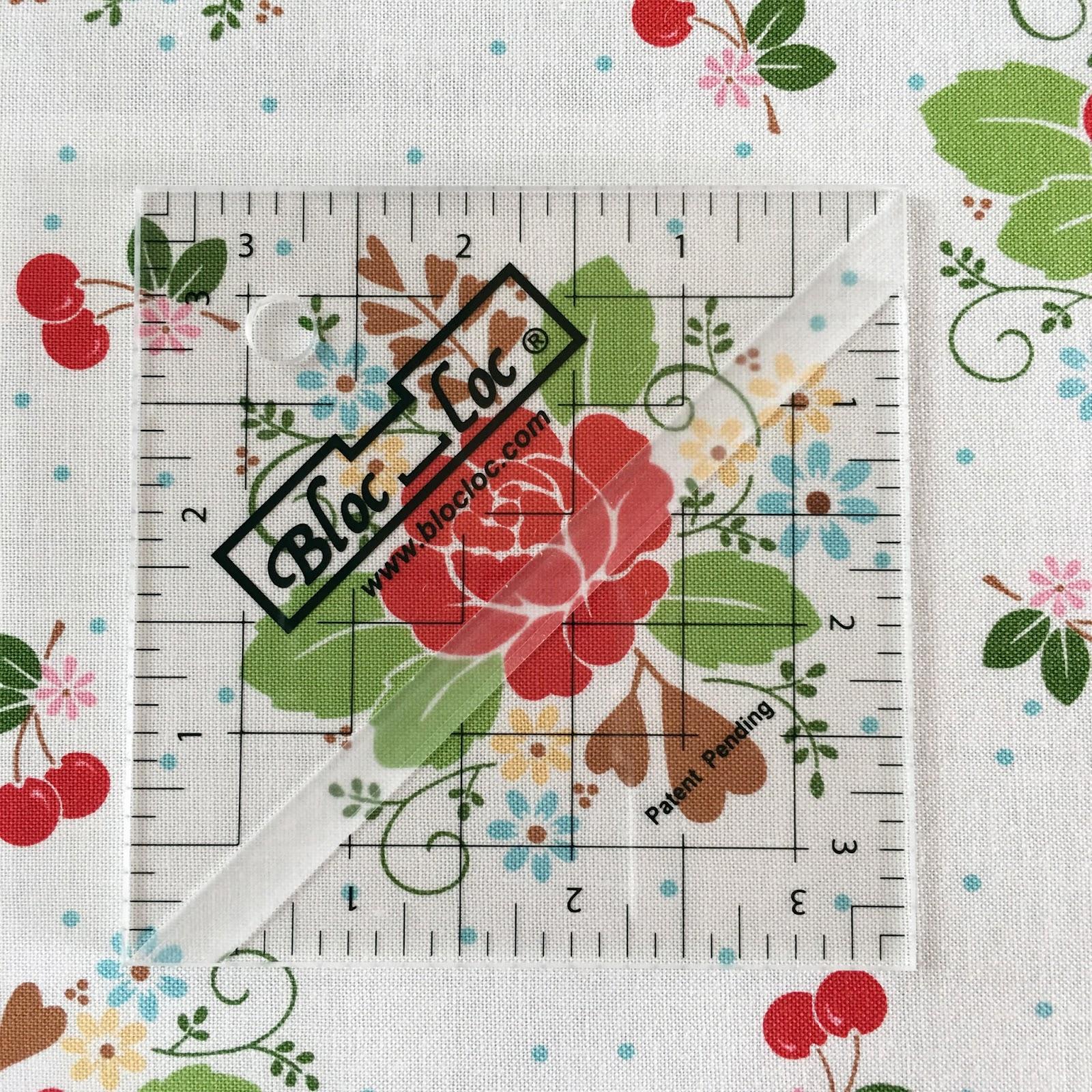 Carried Away Quilting: Winner: Bloc Loc ruler from Stash Addict Quilts : stash addict quilts - Adamdwight.com
