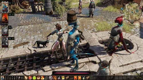 Divinity Original Sin 2 PC Game Free Download