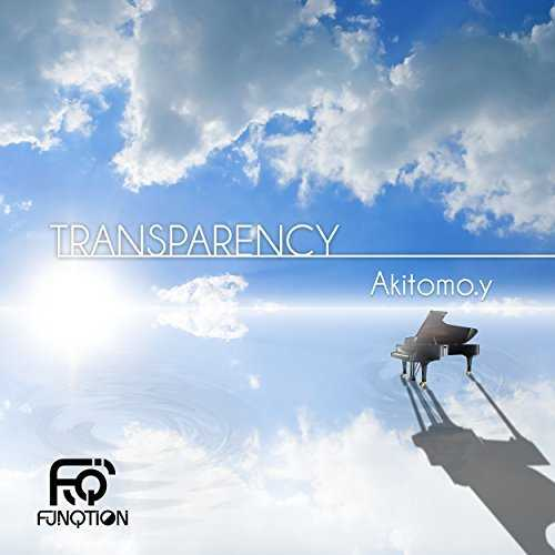 [Single] Akitomo.y – TRANSPARENCY (2015.06.24/MP3/RAR)
