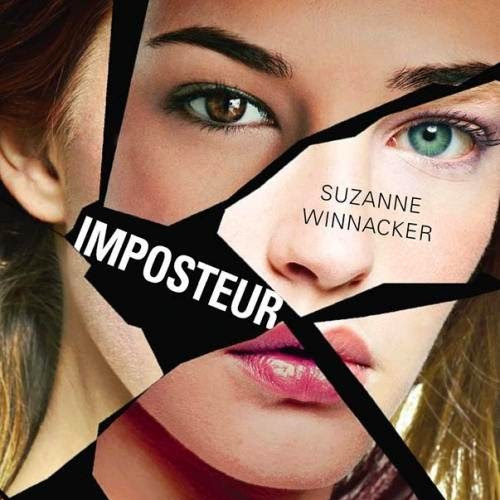 Imposteur, tome 1 de Suzanne Winnacker