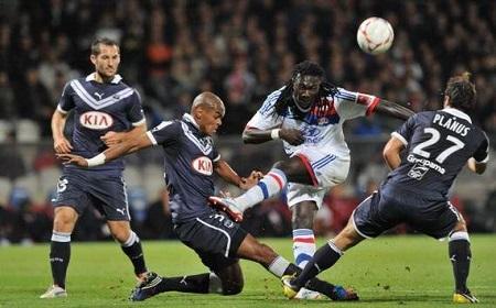 Assistir  Lyon x Bordeaux ao vivo grátis em HD 19/08/2017