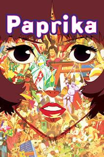Paprika (2006) Sub Indo Film