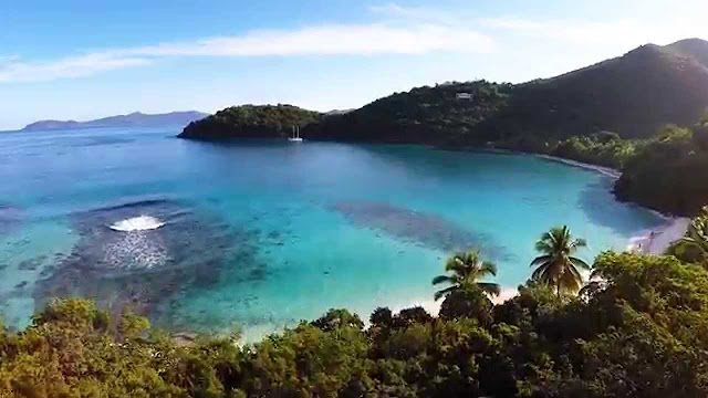 St. John Virgin Islands Vacation Packages, Flight and Hotel Deals