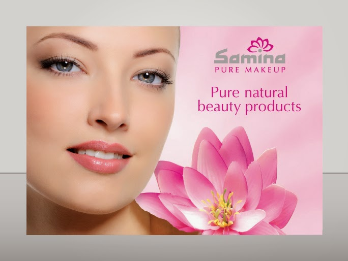 Samina Pure Make Up