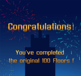 Solved 100 Floors Walkthrough Levels 91 To 100