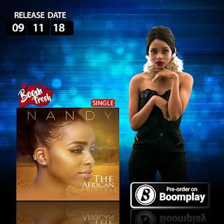 AUDIO   Nandy - Unaninyanyasa   Mp3 Download [New Song]