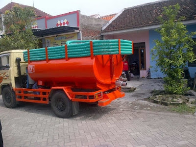 Daftar Harga Jasa Sedot WC di Surabaya