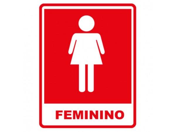 Arcanjo EPIs -> Dilma Banheiro Feminino
